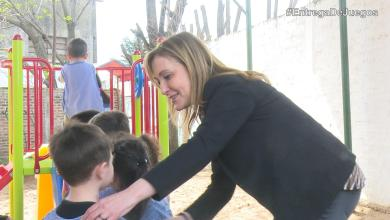 Photo of Entrega de Juegos a Jardin de Infantes nº 929