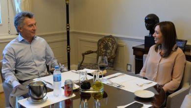 Photo of Macri analizó con Vidal en la Casa Rosada el refuerzo a la asistencia social en la Provincia