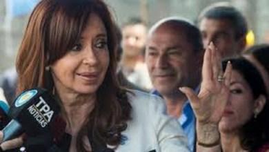 Photo of Procesaron a Cristina Kirchner como «jefa» de asociación ilícita