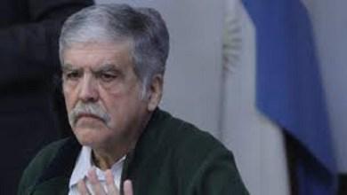 Photo of De Vido criticó con furia la causa de los cuadernos K