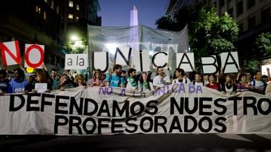 Photo of Nuevo proyecto sobre la formación docente y la creación de UniCABA