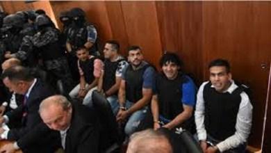 Photo of Comienza el juicio a Los Monos