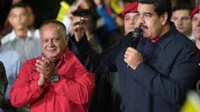 Photo of La operación de Nicolás Maduro contra la peor crisis migratoria