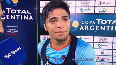 Photo of ¿Quién es Braian Guille? El jugador que lloró luego de ganarle a Independiente
