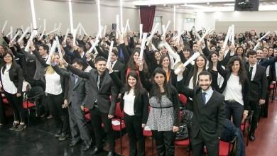 Photo of La UNLaM celebró su 119° ceremonia de Colación de Grado
