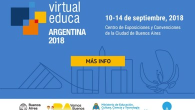 Photo of Finocchiaro, Larreta y Acuña participarán de la apertura de Virtual Educa 2018
