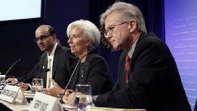 Photo of FMI «toma nota» de la renuncia de Caputo