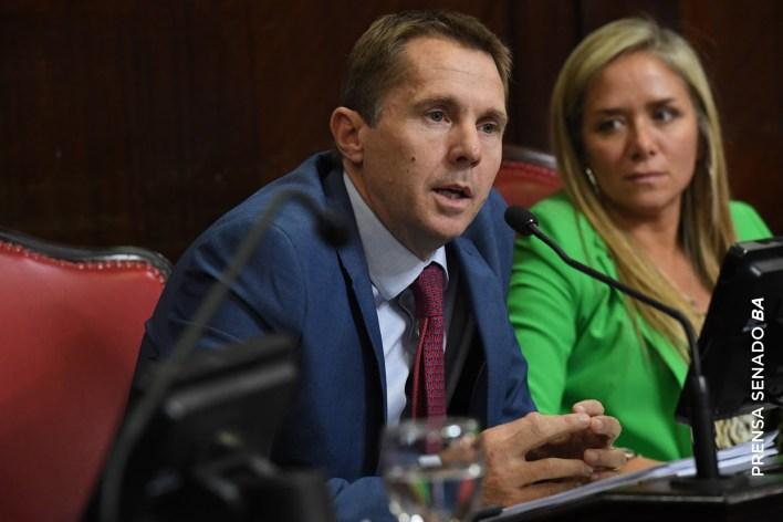 El Senado aprobó la reforma del Código de Procedimiento laboral