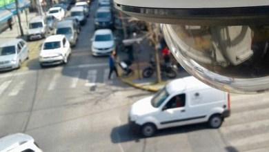 Photo of El Gobierno de Morón refuerza la seguridad en el centro de Castelar con más cámaras y patrullaje