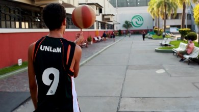 Photo of La UNLaM celebrará el Día del Deporte con una kermesse de juegos
