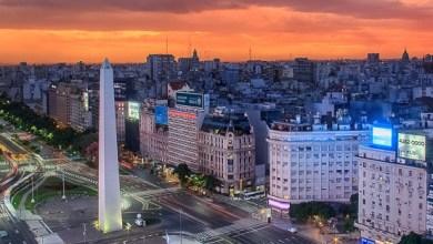 Photo of CABA: se presentó en la Ciudad el presupuesto 2019