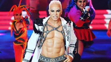 Photo of Deslumbrante: Flavio Mendoza obtuvo un puntaje perfecto y renunció a Showmatch