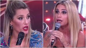 Photo of Mica Viciconte fue ácida con Florencia Peña tras su devolución en Showmatch