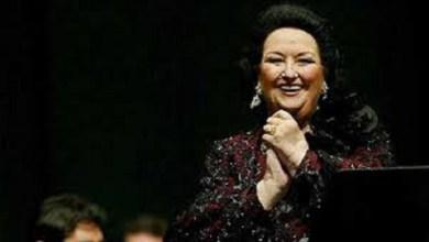 Photo of Murió la soprano española Montserrat Caballé