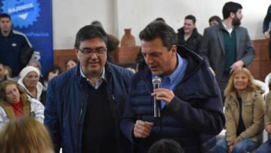 """Photo of """"El país necesita un proyecto serio que incluya a todos los argentinos"""""""