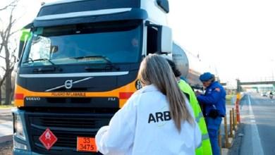 Photo of Desde hoy Buenos Aires y Mendoza controlan a los que transportan mercadería entre ambas provincias