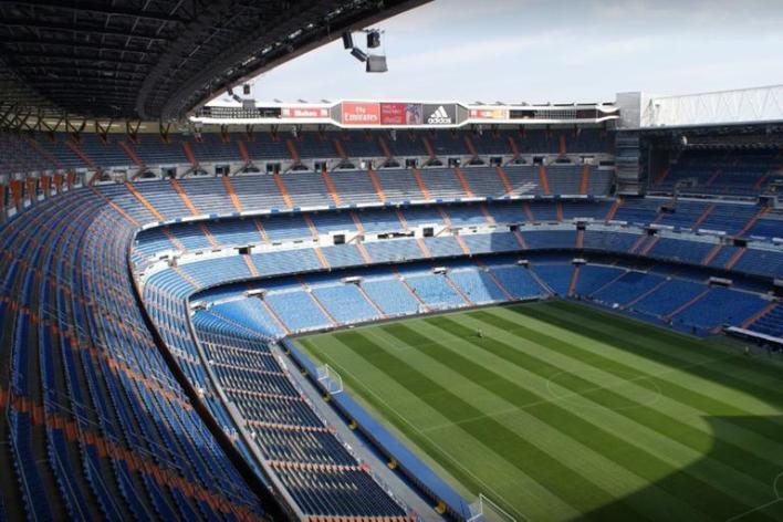 La Conmebol fijó que la final de la Copa Libertadores se juegue en el Santiago Bernabéu, de Madrid, el 9 de diciembre