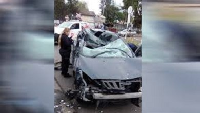 Photo of Morón obliga a un conductor alcoholizado que chocó a pagar los daños