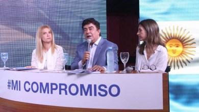 """Photo of Espinoza y Magario: """"Estamos construyendo un nuevo espacio para gobernar la Provincia de Buenos Aires»"""