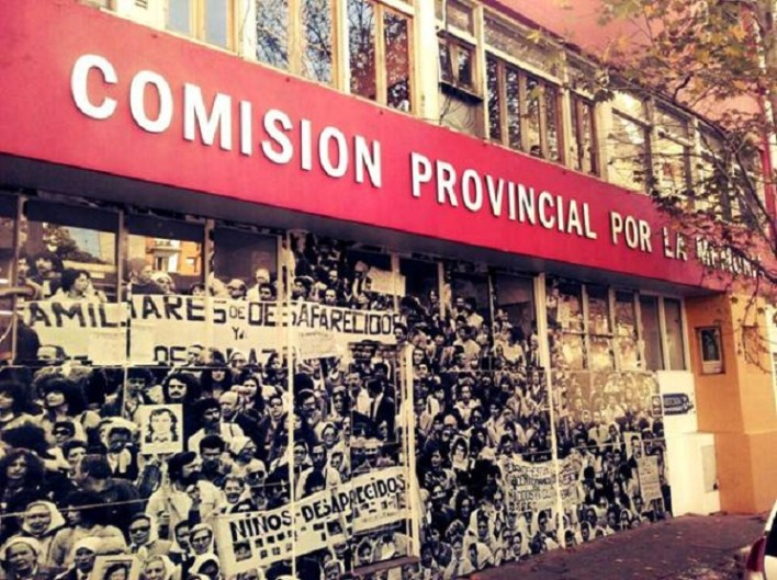 La Comisión Provincial