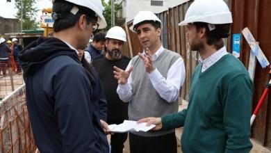 Photo of Morón capacita a los vecinos para que se puedan conectar a las cloacas