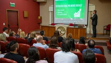 Photo of Peritos y especialistas participaron de una conferencia en la UNLaM
