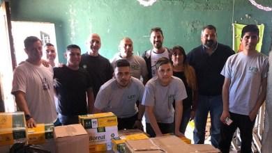Photo of La UNLaM hizo entrega de las donaciones del Maratón 2018