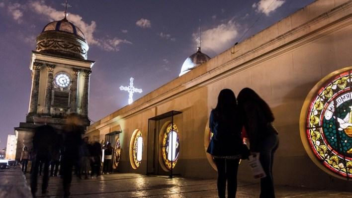 """""""La Noche de los Museos"""""""