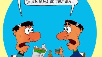 Photo of #BuenMartes Humor en Diario NCO 11-12-2018