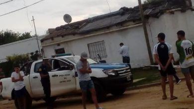Photo of Acribillaron a tiros a pibe en la puerta de su casa y delante del amigo