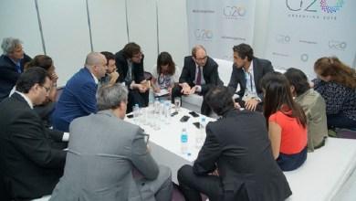 Photo of ¿Que nos dejó el G20 en cuanto a educación?