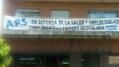 Photo of Se realizaron las elecciones en la APS La Matanza