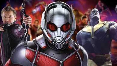 Photo of Vengadores: Endgame tiene su trailer y te lo mostramos.