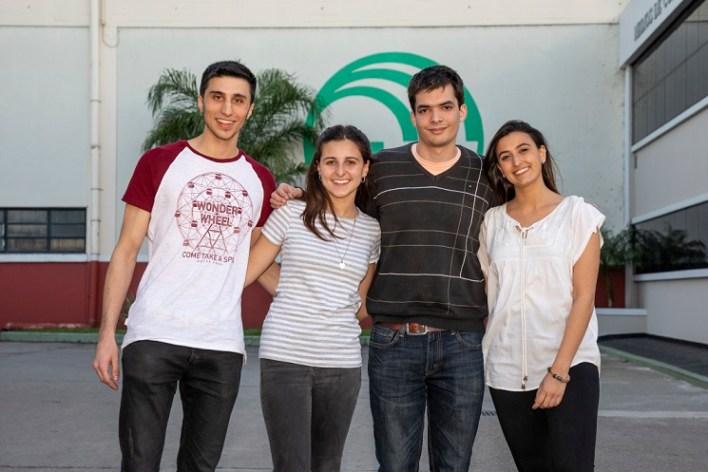 Alumnos de la UNLaM viajarán a EEUU para complementar su formación académica