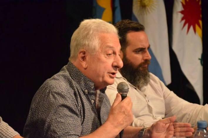 """Oscar Cuartango: """"El bono es una mentira delgobierno para simular que da algo"""""""
