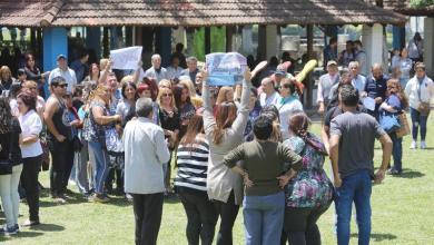 Photo of Fiesta de cierre anual de Desarrollo Social
