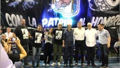 """Photo of Máximo Kirchner: """"Este gobierno fracasó, es el éxito de unos pocos"""""""