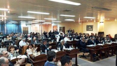 Photo of El presupuesto 2019 se votará en la última sesión prevista para el 28 de diciembre