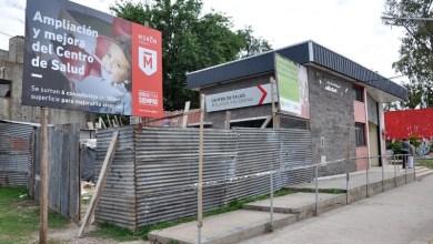 Photo of Red AMBA: Avanzan las obras en los centros de salud de Morón