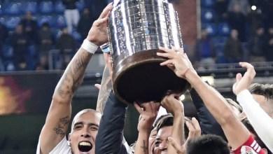 Photo of Histórica final: ¡River es el nuevo campeón de la Copa Libertadores!