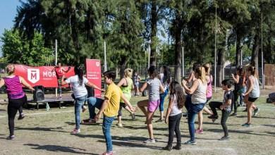 Photo of Vacaciones en Morón: el Polo Deportivo propone prácticas gratuitas en enero