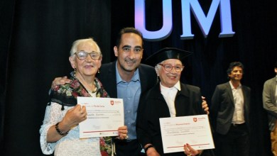 Photo of Tagliaferro entregó diplomas a más de 350 egresados del Plan FINES 2