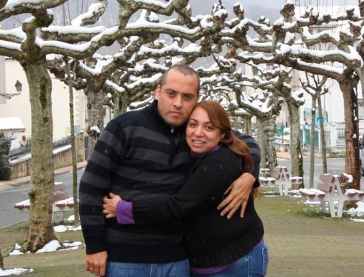 Moreno: policía forcejeó con un ladrón y un balazo mató a su mujer