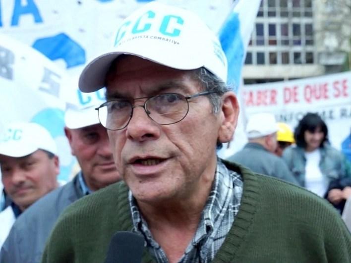 Juan Carlos Alderete