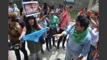 Aborto legal para nena violada en Jujuy