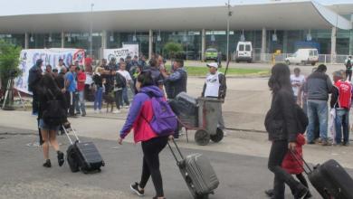 Photo of Mar del Plata: maleteros exigen que se regularice su situación