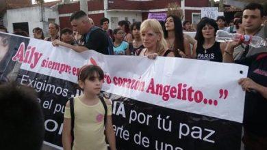 Photo of Nueva marcha por el femicidio de Ailen Decuzzi en El Palomar: ahora temen que el homicida sea deportado