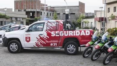 Photo of Cámaras de seguridad de Morón identifican homicida con pedido de captura