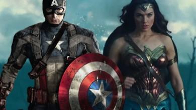 Photo of La llegada de Wonder Woman, aun no tiene fecha en España