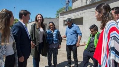 Photo of María Eugenia Vidal recorre distritos del sur y sudoeste bonaerense: «la gente espera que le demos respuestas concretas»